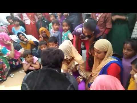 Janam Janam Ka Saath Aisa Bandhan Ban jao Krishna Murari and Parvati goat Fry videoJeetu Singh Pawa