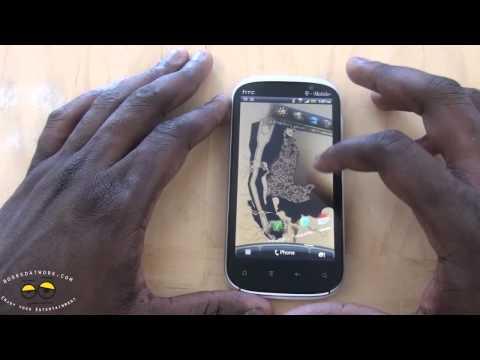 HTC Amaze 4G Review| Booredatwork