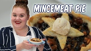 How to Make Classic Mincemeat Pie | Smart Cookie | Allrecipes.com