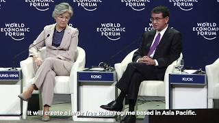 World Economic Forum on ASEAN | The ASEAN Post