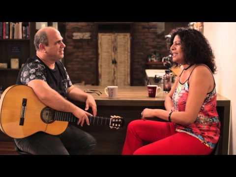 Teaser Um café lá em casa com Sanny Alves