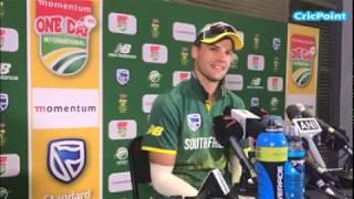 Aiden Markram - SA Capt. LATEST Press Conference (post-match) | 6th ODI, SA vs India. Centurion