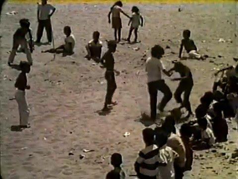 Espejismo (Armando Robles Godoy, 1972) Zapatillas