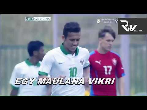 Skill Egy Maulana Vikri - Bintang Masa Depan Indonesia