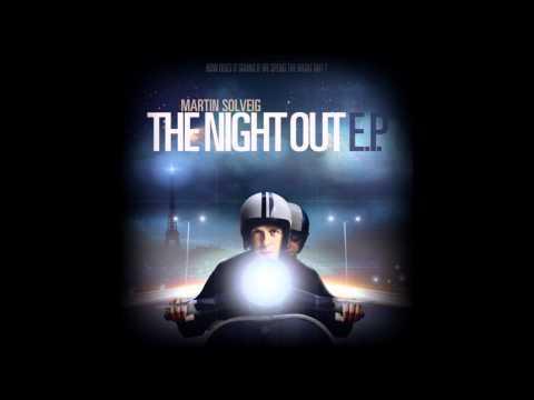 Martin Solveig - The Night Out (A-Trak Remix)