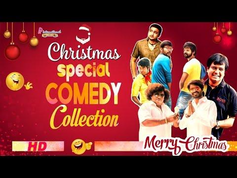 Latest Tamil Movie Comedy Scenes   Santhanam   Soori   Vivek   Ma Ka Pa   Yogi Babu   RJ Balaji