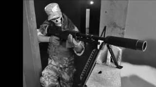 """[M60 """"Rambo""""] - Laser Impact Lisieux HD - Nouveau en Normandie ! - Concept Militaire Réaliste"""