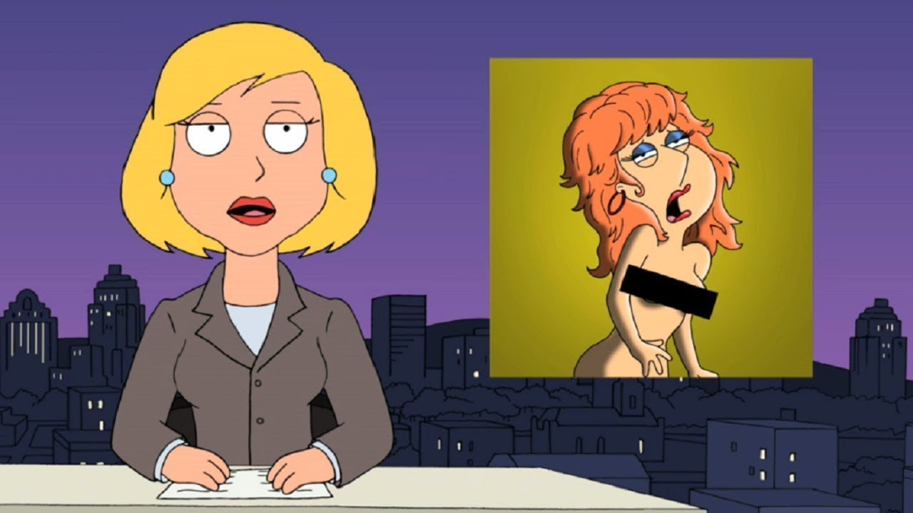 Family Guy Stream German