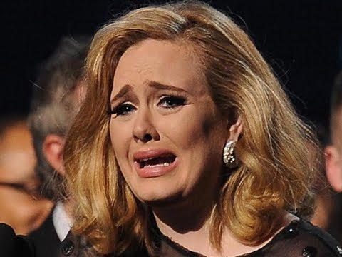 Adele Live Interview cry in the new song 2018