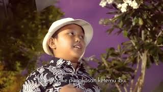 Download lagu Arda - Kagem Ibu [OFFICIAL]