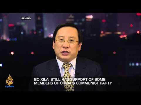 Inside Story - The undoing of Bo Xilai