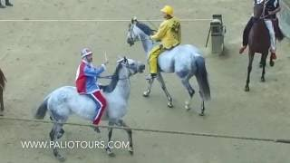Palio Siena Italy(One of the most exciting horse races in the world., 2016-09-06T07:31:40.000Z)