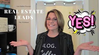 How To Get Real Estate Leads Online Through Your Real Estate Agent Website