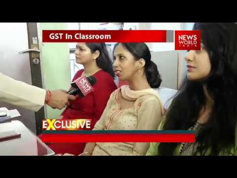 NWI Special 'GST In Classroom' Episode 2
