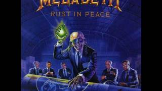 Watch Megadeth Rust In Peace Polaris video