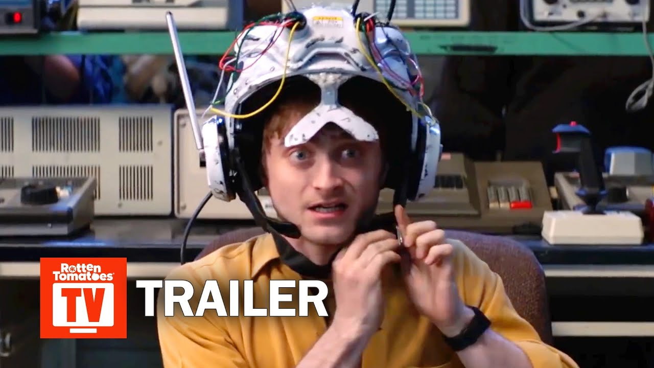 Miracle Workers Season 20 Trailer   Rotten Tomatoes TV