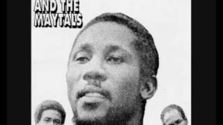 Toots And The Maytals - Pomps And Pride