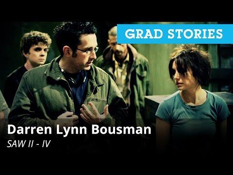 Darren Lynn Bousman  'Saw IIIV'