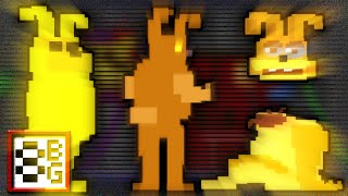 The Spring Bonnie Suits.. || Five Nights At Freddy