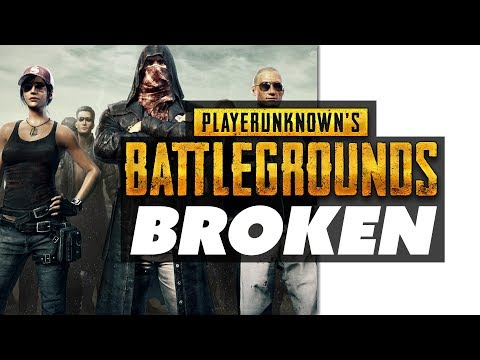 PlayerUnknown's Battlegrounds SUCKS on Xbox One - The Know Game News