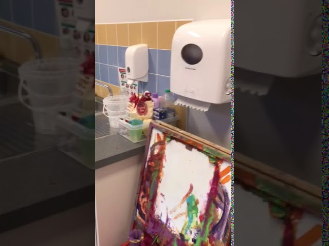 Playroom video