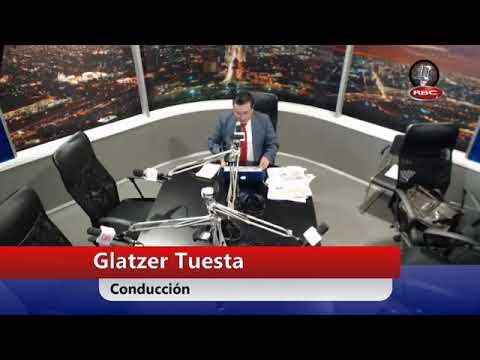 Glatzer Tuesta entrevista a Carlos Rivera, Pedro Cateriano, Norma Méndez y Raida Cóndor