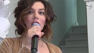 Анна Седокова рассказала о трудностях во время родов