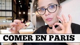 Donde comer en Paris?  Fresco, Delicioso y barato /Una Mexicana en Paris