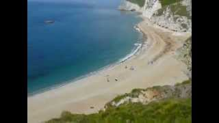 durdle door holiday park