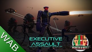 Executive Assault Review - Worth a buy?