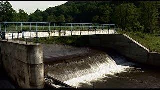 שיכון ובינוי - רומניה: חיבור 600 כפרים לרשת המים