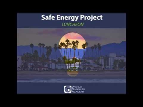 Safe Energy Project Luncheon 2015