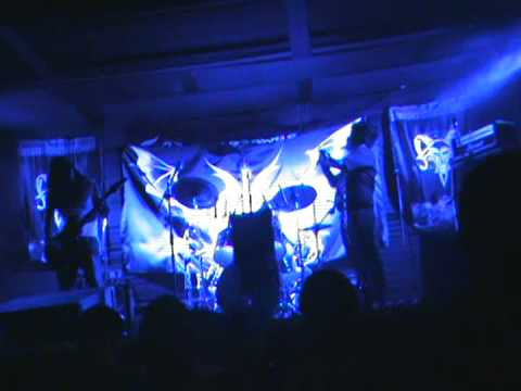Demonic Sacrifice! -