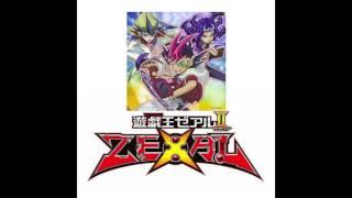 Unbreakable Heart by Takatori Hideaki   Yu Gi Oh! ZEXAL II Full Opening 4)