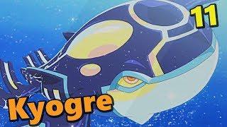 TUTO SPEEDRUN : Le géant des mers #11
