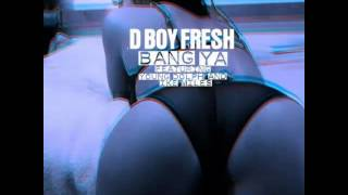 Watch Drumma Boy Bang Ya video