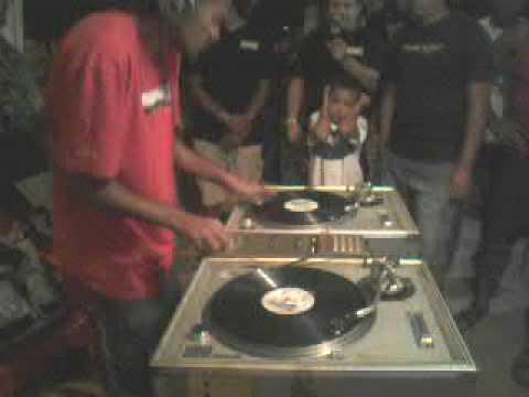 DJ PDA 03/05/09