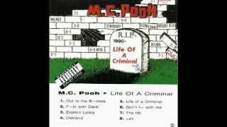 Pooh-Man (M.C. Pooh) - Oakland