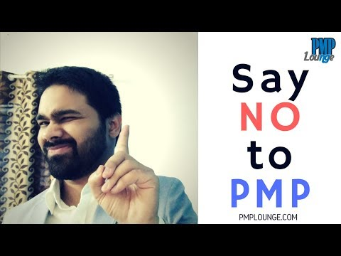 Top 5 Reasons Why You Should Not Get PMP Certified! | Cons Of PMP Certification