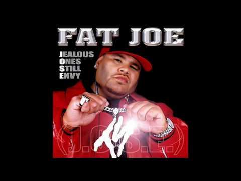 Fat Joe - He's Not Real (ft. Prospect & Remy Ma)