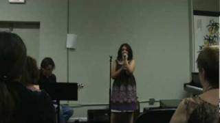 Download Melanie - Oh Darling - 8-6-2010 MP3 song and Music Video
