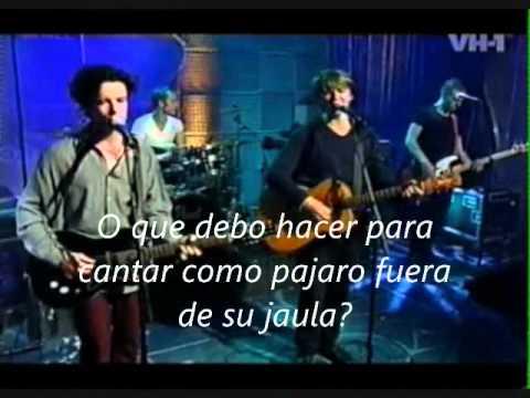 always take the weather-Crowded House (Subtitulado esp)