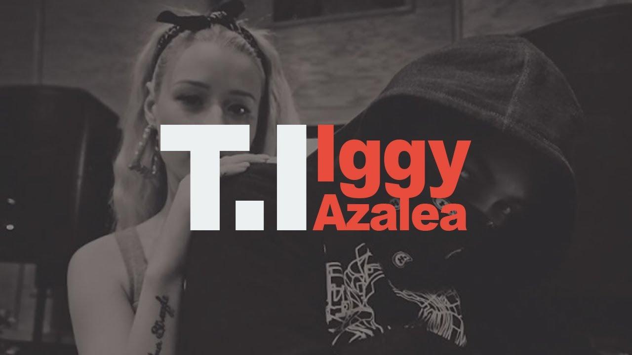 mediocre lyrics ti and iggy dating