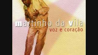 Martinho da Vila - Apaga o Fogo, Mané (Voz e Coração).wmv