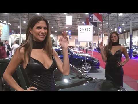 Motorshow Perú 2017 | Auto 2017
