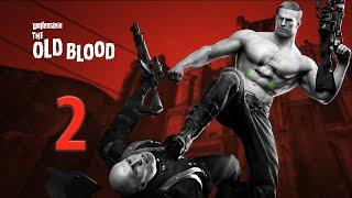 Wolfenstein The Old Blood - E2 - Prison