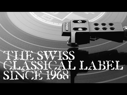 The Swiss Classical Music Label - Trailer Spring 2014 Claves records (Short Version)