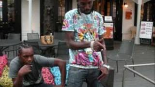 Mavado - Gyal A Mad Ova (FEB 2010) (Bad People Riddim)