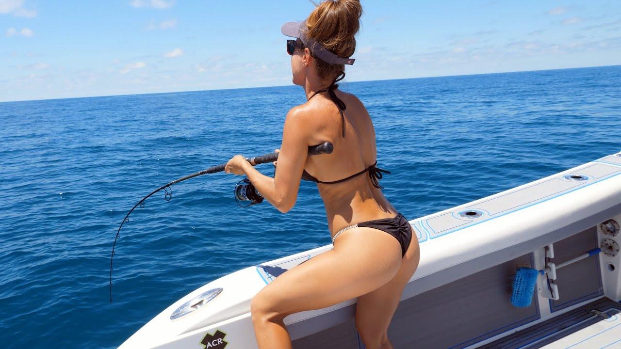 За риба във Флорида! Кога тръгваме?