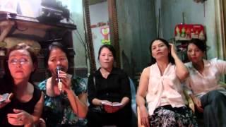AI DI NGOAI SUONG GIO ( Nguyen huu Thiet )